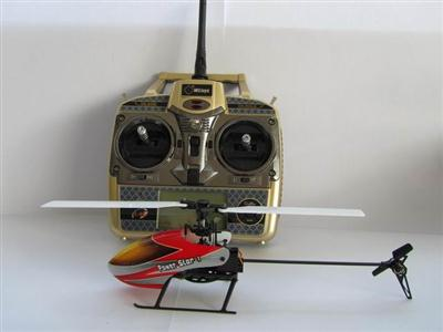 2.4G 6CH Helicopter