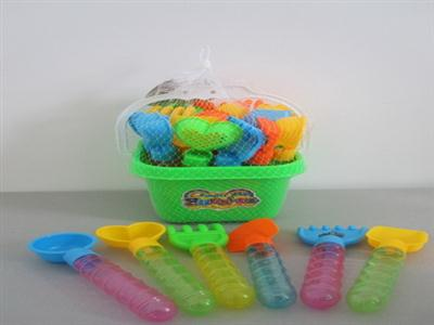 Candy Beach Toys(18pcs)