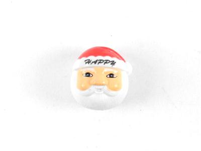 Flash Santa Claus nose