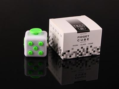 Decompression Rubik's cube