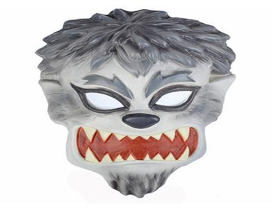 Halloween Ghost Festival EVA Mask B