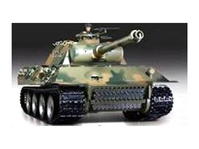 1:16, German Panther remote control tank