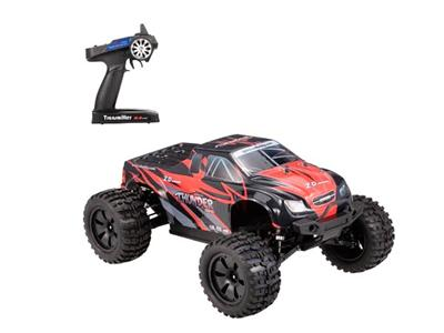 1/10 scale 4WD Brushless Electric monster truck