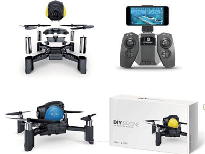 Quadcopter (two in bulk)