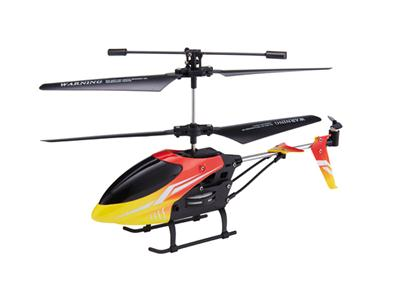 3.5 pass small alloy belt gyroscope aircraft