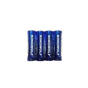 5# KINGWOLFLR6 alkaline battery